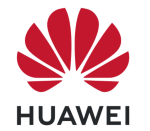 Huawei technologies sweden ab logotyp
