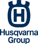 Husqvarna AB. logotyp