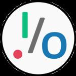 .I/O Development Europe AB logotyp