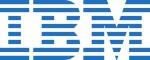 IBM Svenska AB logotyp