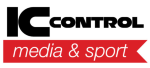 IC Control Media & Sport AB logotyp