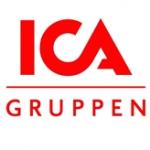 ICA Gruppen logotyp