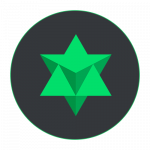 Igdb logotyp