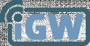 iGW Europe AB logotyp