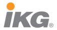 IKG Group Region Östra Sverige logotyp
