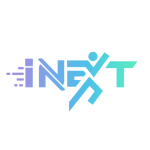 iNext AB logotyp