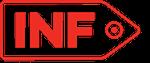 INF Company AB logotyp