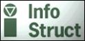 Info Struct AB logotyp