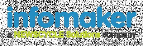 Infomaker Scandinavia AB logotyp