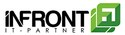 Infront IT-partner logotyp