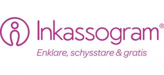 Inkassogram logotyp