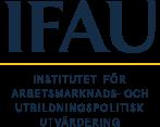 Inst För Arbetsmarknads-och Utbildningspol logotyp