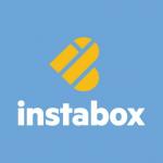Instabox logotyp