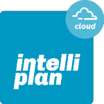 Intelliplan AB logotyp