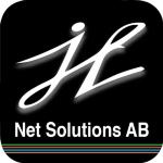 JHL-Net Solutions AB logotyp