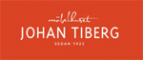 Johan Tibergs Möbler logotyp