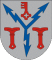 Jokkmokks kommun Kommunledningskontoret logotyp