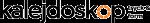 Kalejdoskop M.Kallin AB logotyp