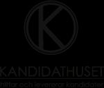 Kandidathuset AB logotyp
