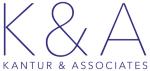 Kantur & Associates AB logotyp