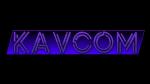 Kavcom ab logotyp