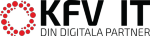 KFV IT & Telecom AB logotyp