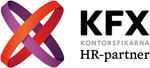 KFX HR-partner Syd AB logotyp