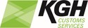 KGH Customs Services logotyp