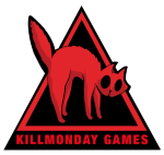 Killmonday Games AB logotyp