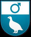 Kiruna kommun logotyp