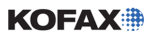 Kofax Sweden Services AB logotyp