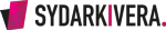 Kommunalförbundet Sydarkivera logotyp