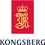 Kongsberg Maritime Sweden AB logotyp