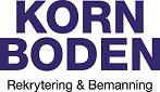 Kornboden logotyp