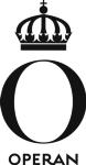 Kungliga Operan AB logotyp