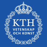 Kungliga Tekniska högskolan, Skolan för teknik och hälsa logotyp
