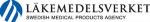 Läkemedelsverket logotyp