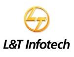 Larsen & Toubro Infotech Sverige logotyp