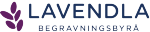 Lavendla AB logotyp