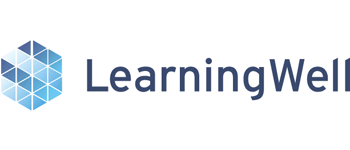 LearningWell logotyp