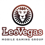 LeoVegas Mobile Gaming Group logotyp