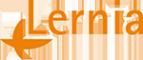 Lernia Malmö logotyp