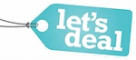 Let's deal ab logotyp