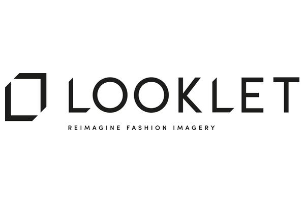 Looklet AB logotyp