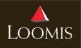 Loomis logotyp