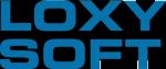 Loxysoft ab logotyp