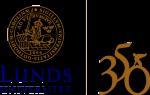 Lunds universitet, institutionen för naturgeografi och ekosystemvetenskap logotyp