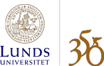 Lunds universitet, Universitetsförvaltningen, LDC logotyp