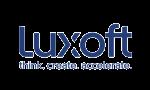 Luxoft Sweden AB logotyp