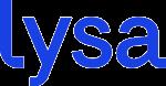 Lysa AB logotyp